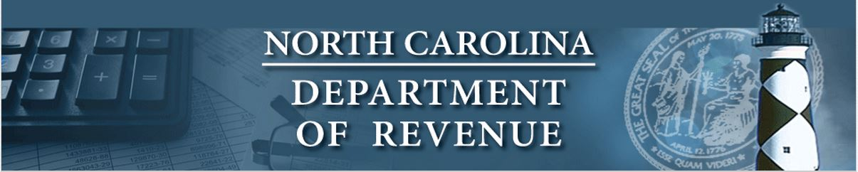 NC extensions denied in error - Edmundson & Company, CPAs